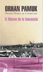 el museo de la inocencia, orhan pamuk