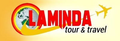 Travel Umroh Laminda Travelindo Mandiri di Tangerang