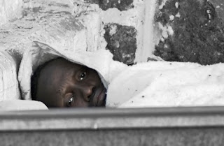 The Man Who Wanted To Fool Death Short African Story
