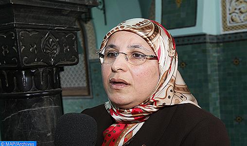 مشروع إحداث هيئة المناصفة ومكافحة كافة أشكال التمييز خضع لمسار تشاوري متعدد المحطات (السيدة الحقاوي)