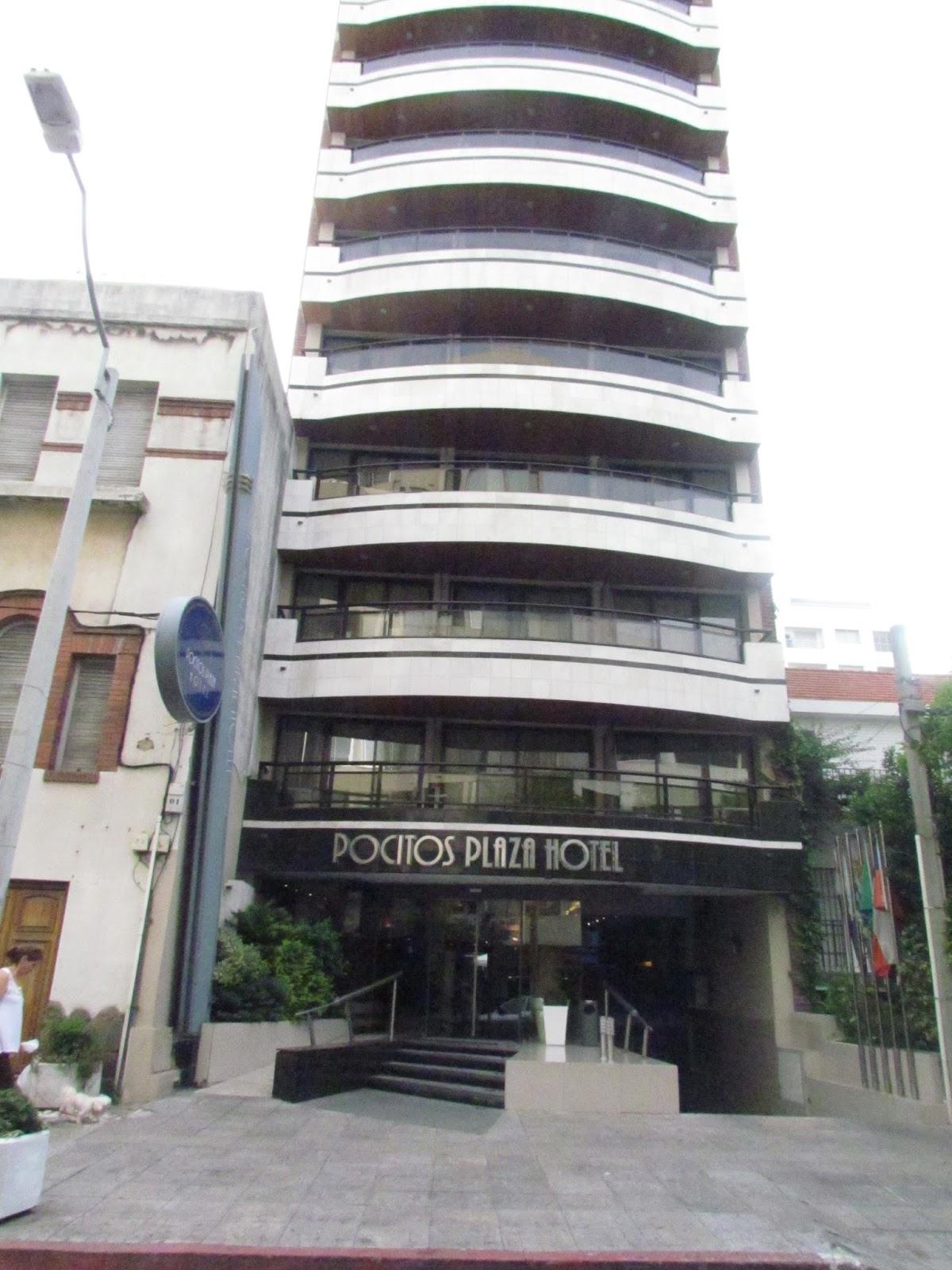 pocitos plaza montevideu