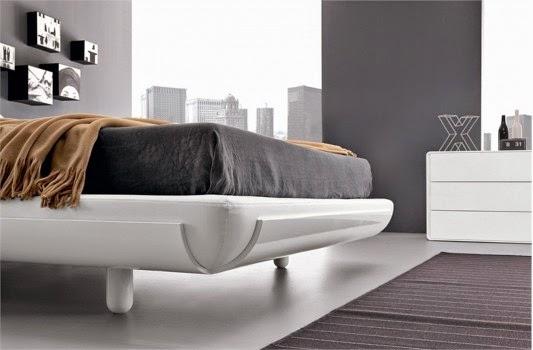 decoracao do quarto roupas de cama elegante