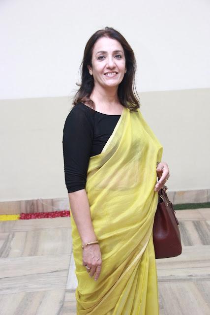 Sadhana Hiranandani-