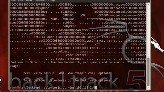 Proteja seu Server Apache contra o ataque Slowloris DoS.