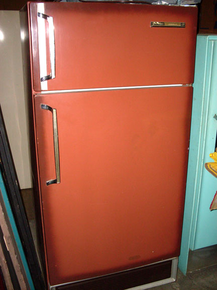 Flashback Friday Refrigerators Through The Ages