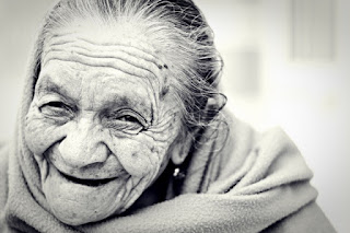 Anciana
