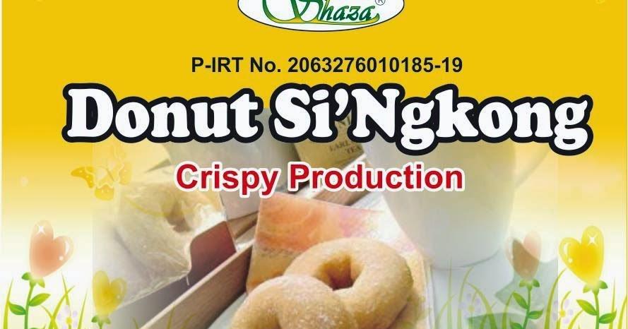 Distributor Cireng Crispy dan Yogurt My Healtyh di Jakarta ...