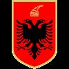 Logo Gambar Lambang Simbol Negara Albania PNG JPG ukuran 100 px