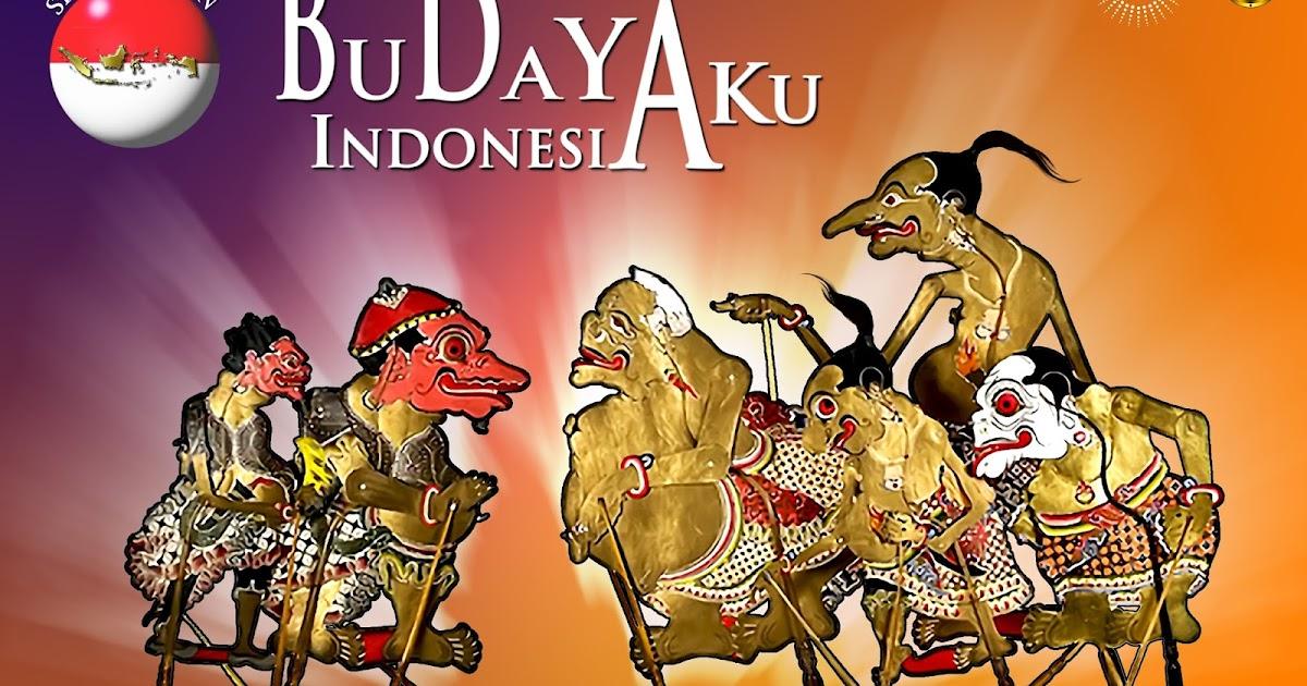 Artikel tentang Budaya Indonesia  Cerita Tentang Kehidupan