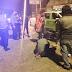 """Efectivos de la Comisaría Novena detuvieron a dos """"delivery"""" de drogas."""
