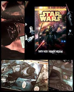 Darth Vader i Widmowe więzienie