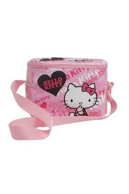 Perlengkapan Makan Shoulder Bag Love HK