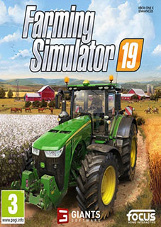 Farming Simulator 19 Thumb