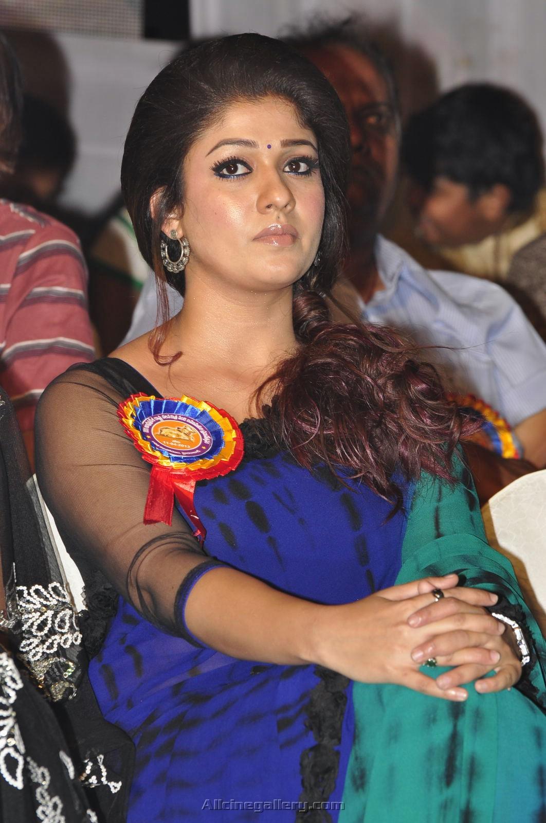Tamil Actress Nayanthara Latest Photos 2016-1120