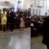 Grávida é agredida e expulsa da igreja!!!! CHOCANTE