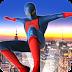 تحميل لعبة سبايدر مان Download Strange Hero: Future Battle APK