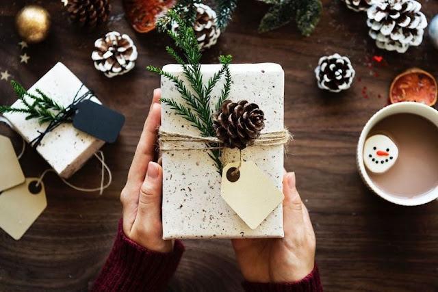 Idées cadeaux de Noël du pauvre