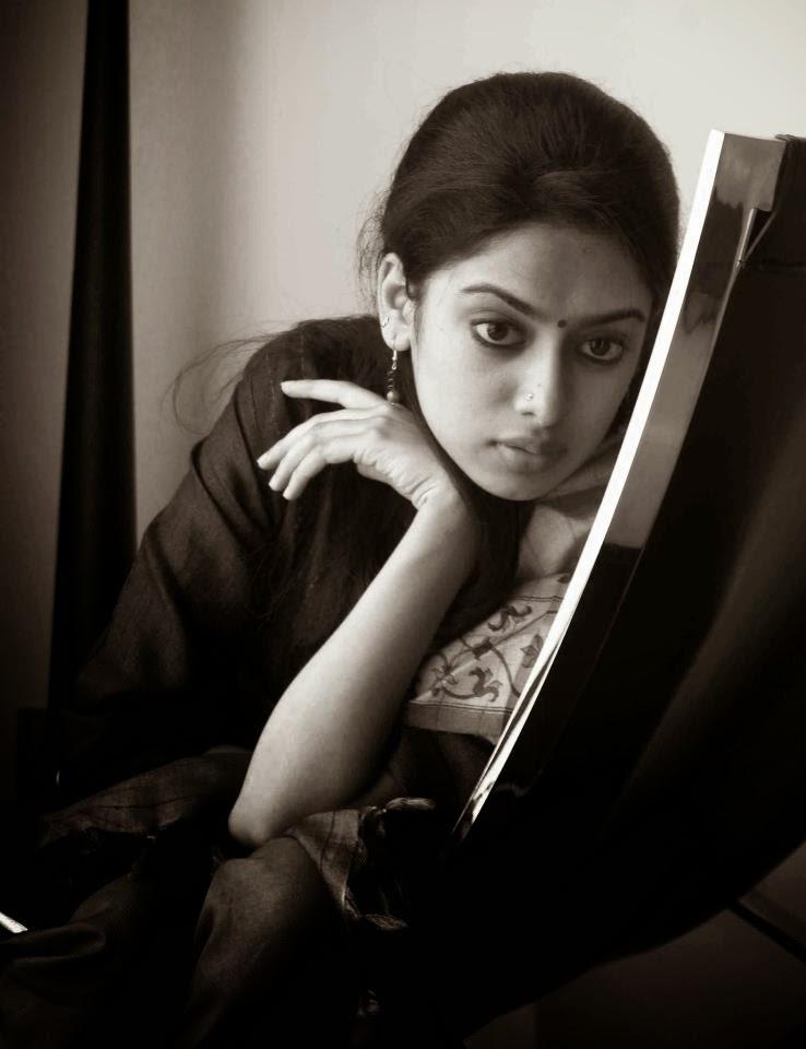 Actress Gauthami Nair Beautiful Photo Gallery - CAP