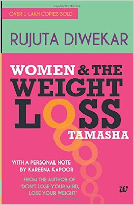 Download Free Women and The Weight Loss Tamasha Rutuja Diwekar Book PDF