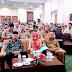 """""""Hearing Ketua DPRD Prov. Jabar""""  Plt Bupati Subang, Berharap Pemprov Beri Solusi Soal Tanjakan Emen Dan Pelabuhan"""