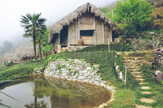 Hmong Mountain Retreat - Bản Hồ