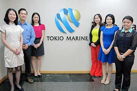 Nomor Call Center CS Tokio Marine Insurance Group