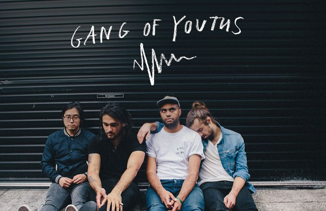 Gang of Youths, el nuevo fenómeno Australiano