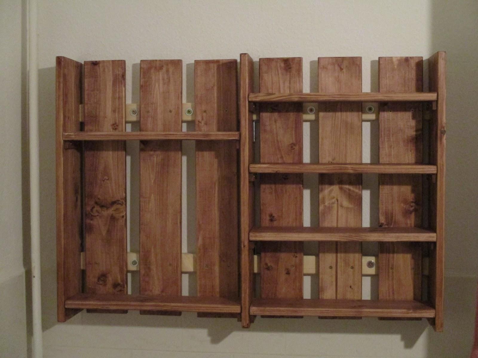 utopie im kleinformat diy gew rzregal. Black Bedroom Furniture Sets. Home Design Ideas