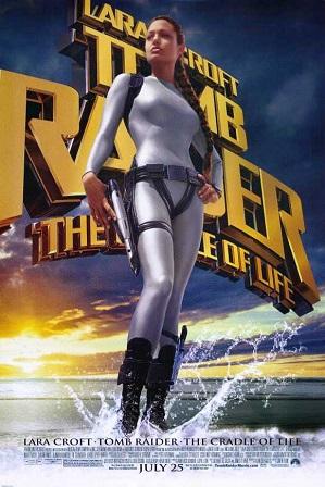 Lara Croft Tomb Raider The Cradle of Life (2003) 350MB Full Hindi Dual Audio Movie Download 480p BRRip Free Watch Online Full Movie Download Worldfree4u 9xmovies