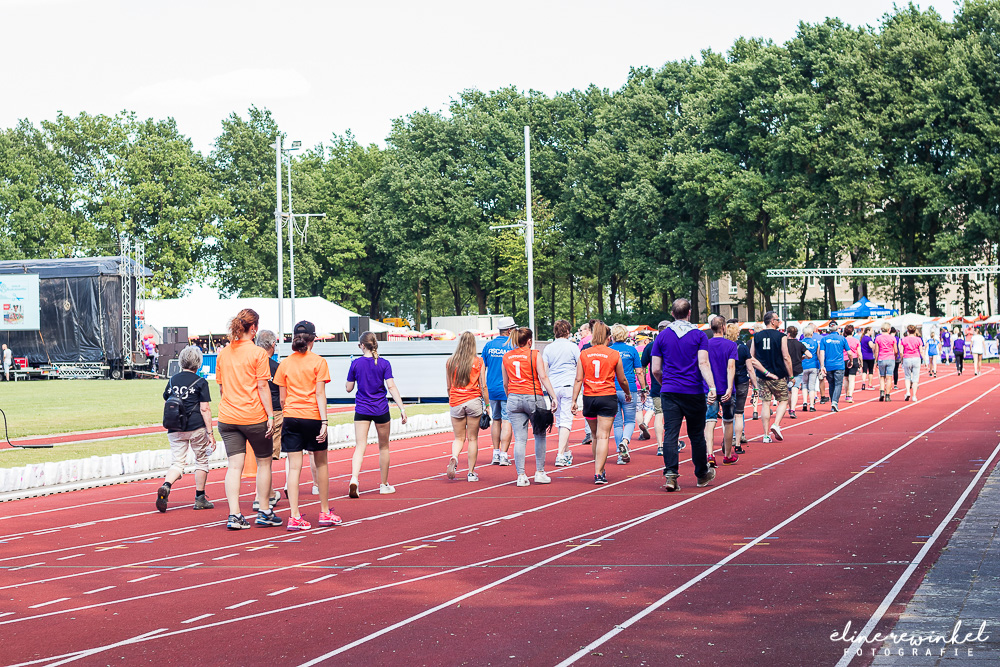 Samenloop voor Hoop Roermond