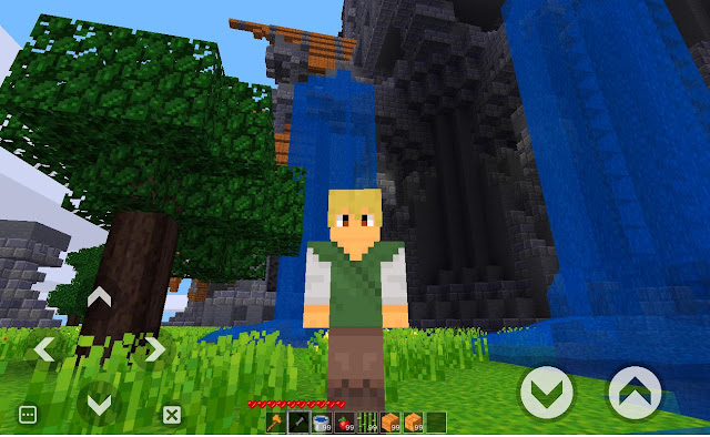 Download game Minecraft Pocket Edition Versi Terbaru