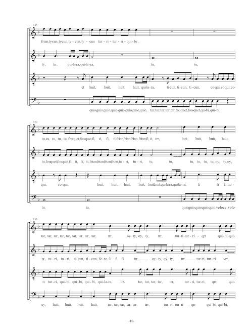 Le Chant des oyseaux - page 10