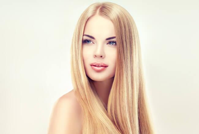 Les vitamines pour la santé des cheveu
