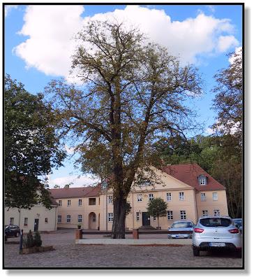 Rittergut Mößlitz