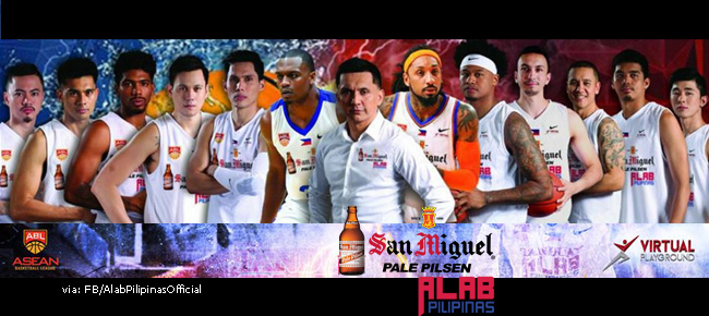 Alab Pilipinas Live Updates, Schedule and Results | ABL 2017-2018 Season