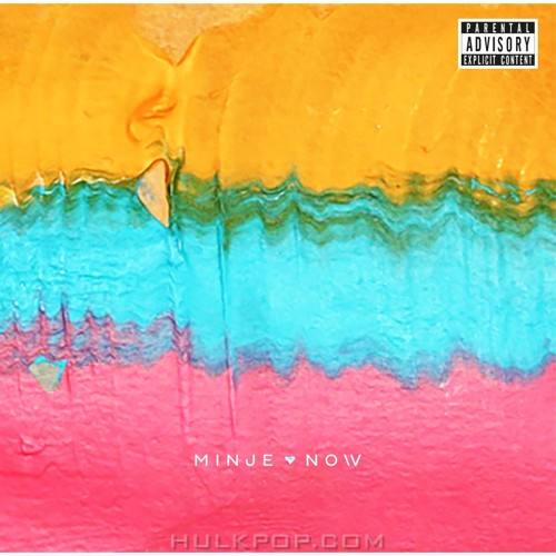 Minje – Now