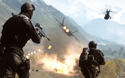 Download Battlefield 4 Game For PC Full Version