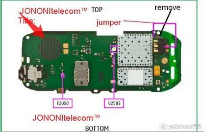 Nokia 1280 Schematic Diagram Download  freegetdir
