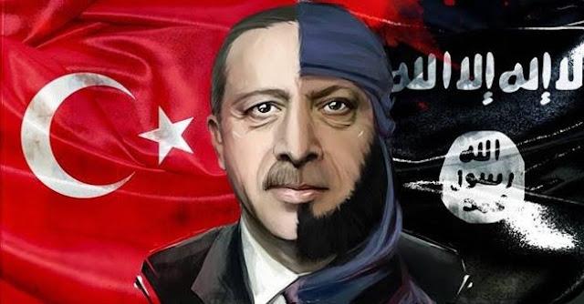 """Τουρκία και Ισλάμ """"κυριεύουν"""" την Ελλάδα"""