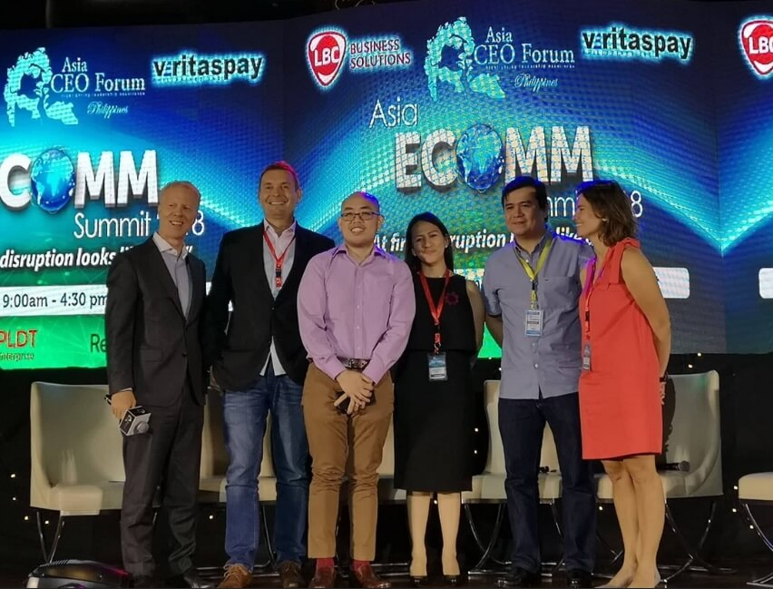 Asia ECOMM Summit 2018 Brings Industry Experts Under One Roof