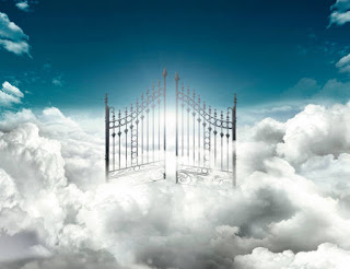 The Heaven - Ben Jonson