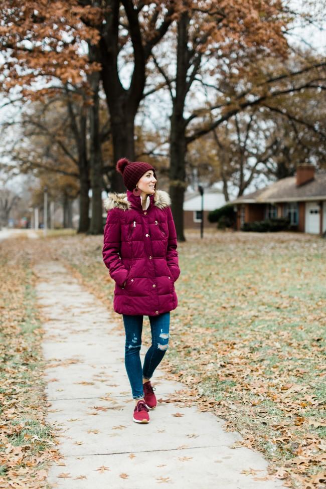 HugeHard Childrens Outerwear Girls Coat Spring and Autumn Models Hooded Jacket