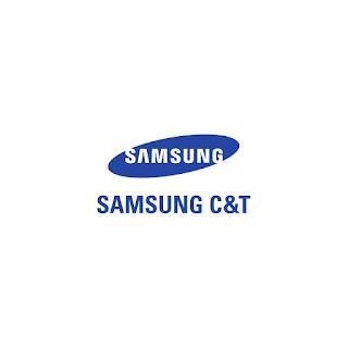 Lowongan Kerja Samsung C&T Terbaru