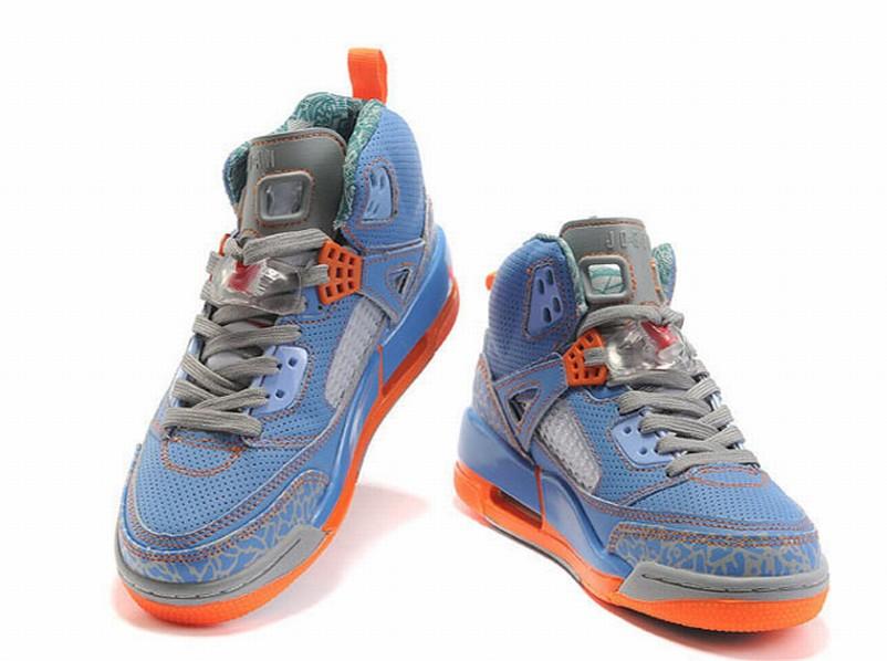officieljordan313: Jordan Spizike (PS) Chaussure Nike