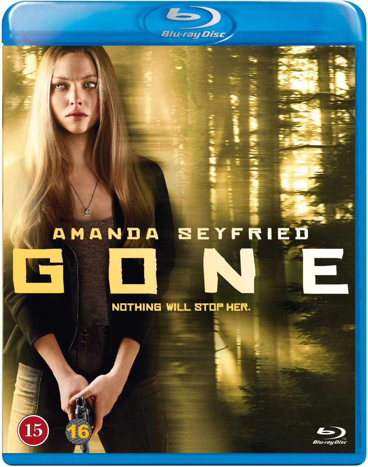 Amanda Seyfried kön videor