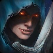 Playstore icon of Vampire's Fall Origins