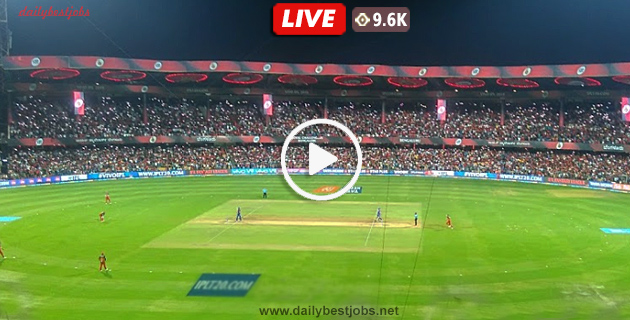 RCB Vs MI Live Streaming 7th T20 Cricket Live Score IPL 2019