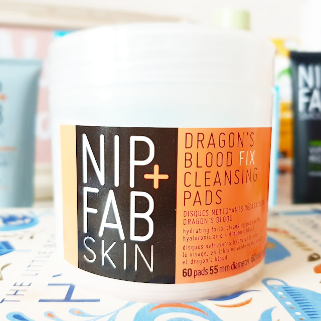 Nip + Fab | Fabulous Skincare & Targeted Treatments