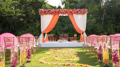Best Outdoor Wedding Venues In Bangalore Essentials