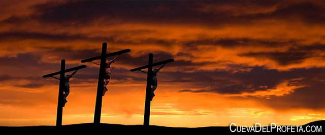 Crucifixión de Jesucristo por no guardar día de Reposo - William Marrion Branham